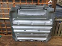 Vauxhall vivaro bulkhead - immaculate no dents or scratches