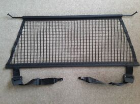 Peugeot 2008 High Load Retaining Net