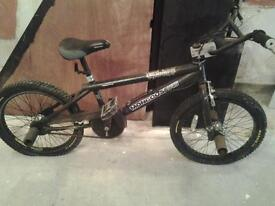 2 bmx bikes that need attention