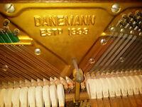 Danemann School Piano
