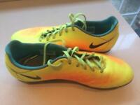 Nike Magista football boots size 7
