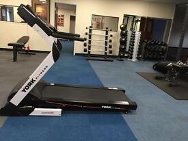 York Perform 220 Folding Treadmill