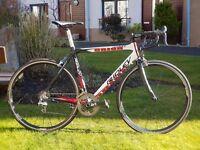 Ridley Orian Road Bike | Dura Ace