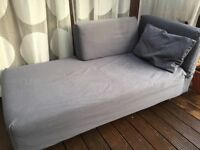 IKEA Sofa Bed and Day Bed