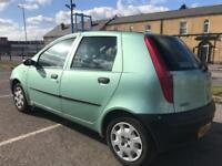 Fiat Punto 1.2, 75k + 5 door + lovely interiot+ - quick sale