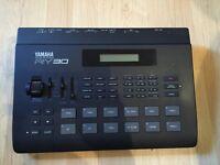 Yamaha RY30 Drum Machine - Rare / in great condition!