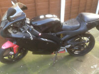 Aprilia rs 50 Tuono spares or repair