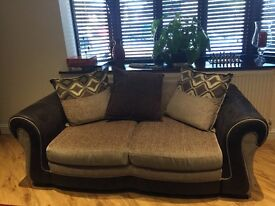 DFS Sofa bed double