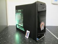 ★Custom Dell XPS Studio Tower RGB/i7/GTX 670 2GB/2TB/Blueray★