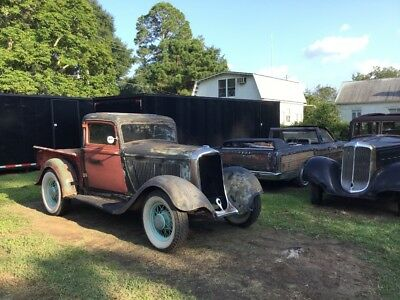 1935 Dodge Other Pickups None 1935 Dodge Pickup 1933 1934 Hotrod Ratrod