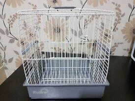 Small Travel Bird Cage