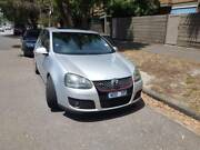 Volkswagen Golf GTI Edition (2007) Silver Richmond Yarra Area Preview