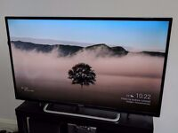 Seiki SE43FO02UK 43 Inch Full HD LED TV Built in Freeview USB Playback