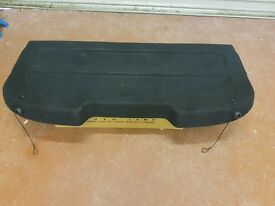 Ford Fiesta MK7 Parcel Shelf