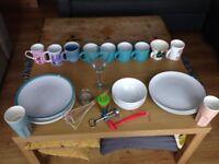 Kitchenware- Variety of items