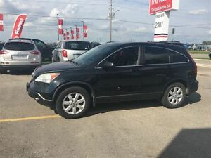 2008 Honda CR-V EX-L Loaded; Leather, Roof and More !!!!! London Ontario image 2