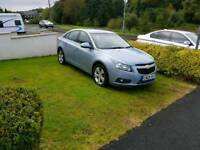 Chevrolet 2.0 cdti automatic consider px or swap