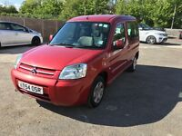 Citroen Berlingo Multispace 1.9 Diesel