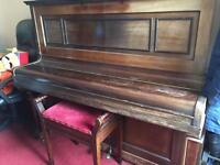 FREE - Windover London Piano