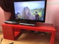 Brand new TV stand (still in box)