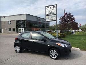 2014 Mazda MAZDA2 GX ~Air Conditioning ~Hatchback