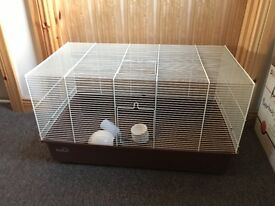 Mouse/Hamster Cage and Accessories - Riviera Varazze XL