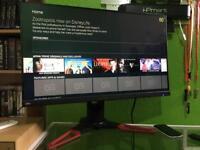 "ACER PREDETOR 2K UHD 27"" gaming monitor"
