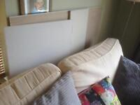 Free- 3 pieces of plasterboard