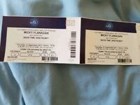 Micky Flanagan o2 tickets