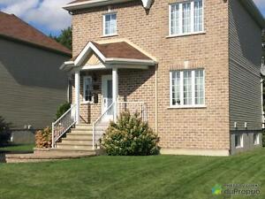 309 000$ - Maison 2 étages à vendre à St-Hyacinthe (Douville)