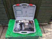 Performance Power FMTC850RHD Corded SDS Hammer Drill