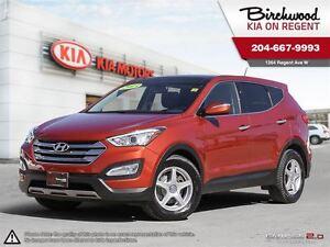 2013 Hyundai Santa Fe Sport 2.0T LIMITED *HEATED/COOLING SEATS*