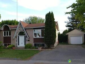 219 900$ - Bungalow à vendre à Valleyfield West Island Greater Montréal image 1