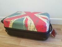 Union Jack small case