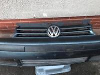 VW Golf mark IV front bumper