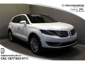 2016 Lincoln MKX Reserve Active Cruise - Navigation - Heated Ste