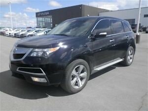 2013 Acura MDX 3.7L/Luxury SUV Without THE Luxury Price