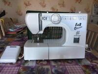 Sewing machine for sale!