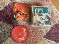 30 x jazz/big band cds, all original discs