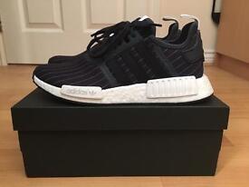 Adidas NMD Bedwin Black UK 8.5 BNIB