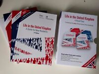 Life in the UK 4 book pack