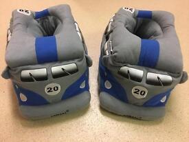 VW Campervan slippers