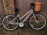 Ammaco Oasis Ladies Bicycle Bike women's bike