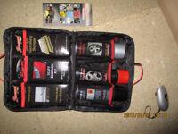 SUPAGUARD - Car paintwork, tyres etc protection kit