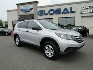 2014 Honda CR-V LX, POWER GROUP.