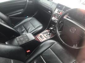 For Swap ro sale Mercedes c250 turbodiesel