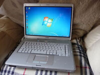 COMPAQ PRESARIO LAPTOP - WINDOWS 7