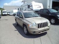 2009 Jeep Compass Sport/North