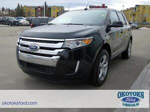 2013 Ford Edge Limited 3.5l v6 all wheel drive, loaded