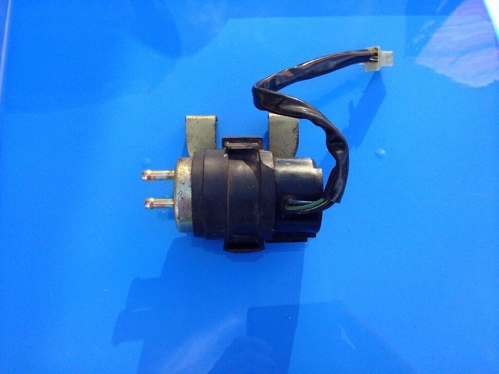 Piaggio X9 250 fuel pump